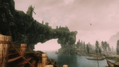 Solitude port