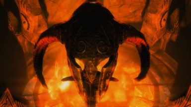 Helm of the Unburned
