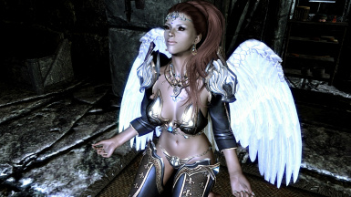 Angelic Anti Diverse Set by Sherryn