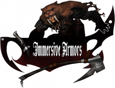 Immersive Armors v6 BETA testers needed