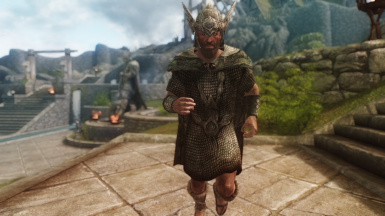 Talos Armor - where and when