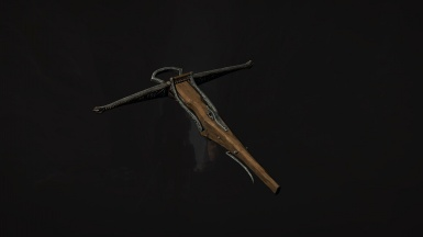 EcthelionOtW Dawnguard Weapons - RELEASED