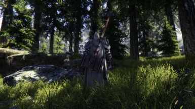 the White Wolf II