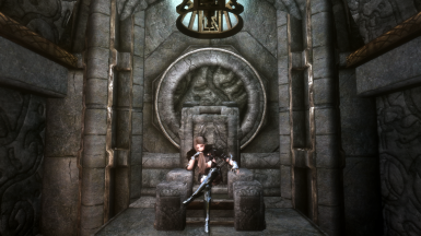 The Mournful Throne