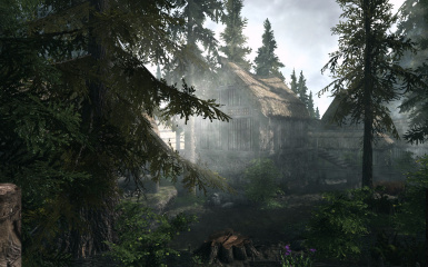 Just some nice pictures of Riverwood I