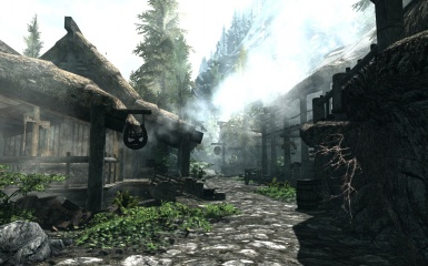 Just some nice pictures of Riverwood II