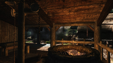 Just some nice pictures of Riverwood IV