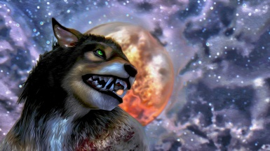 Just Another Experimental Set - Werewolf Edition