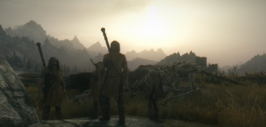 I Don't Believe it - You're Dragonborn
