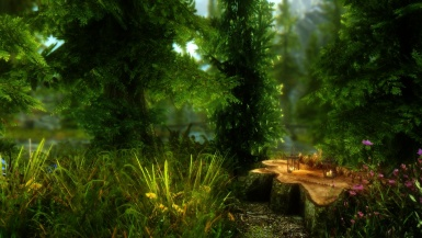 Riverwood Matso ENB