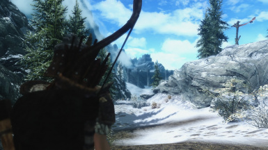 Path to Windhelm