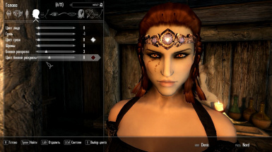 Den987 Reworked Female Face textures NEW