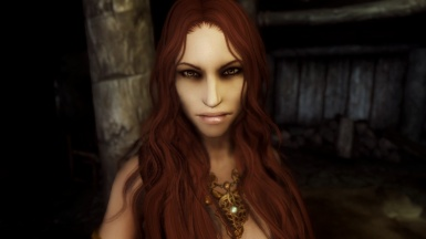 Realistic Female Face Textures Final