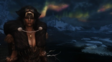Potema The Wolf Queen