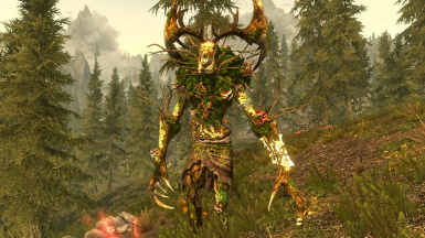 Old God of the Hunt and Leshen updates COMING SOON
