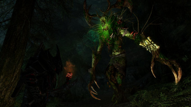 old god of the hunt update released