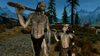 Giant Youngling update released