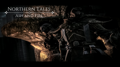 Northern Tales - Ash and Fire