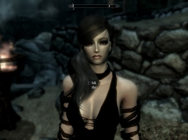 Illia of Darklight Tower at Skyrim Nexus - mods and community