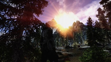 First Experience with ENB