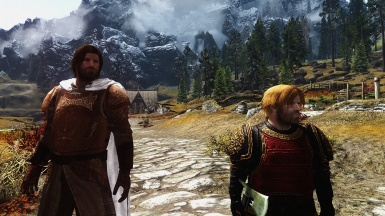 The Brothers Lannister