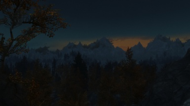 Distant Embers