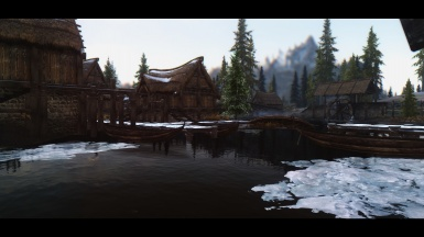 Mysterious Morthal - Pack