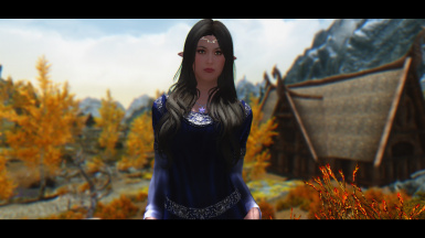 Arwen Undomiel from The Lord of the Rings - Pack