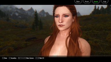 Ygritte from GoT - Remade