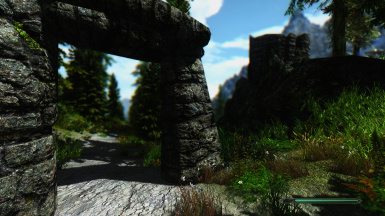 A Stroll Around Skyrim