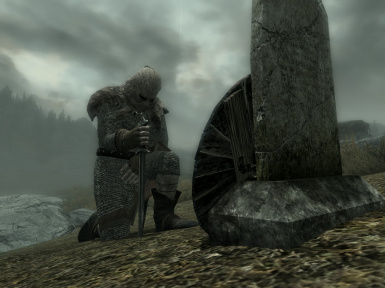 Mourning a Fallen Brother