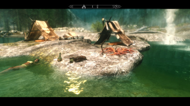 Tanning For your Dovahkiin