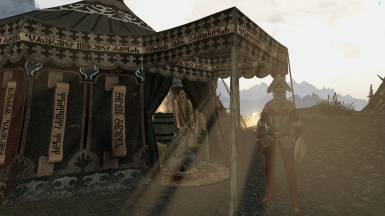 Nordic Large Tent 2