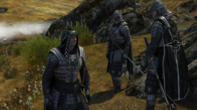 Battlemages of Skyrim