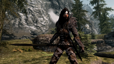 Marian The Demon Huntress