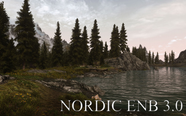 Nordic Enb new version