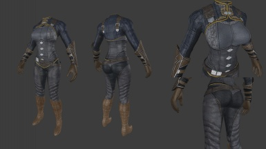 Name of this Armor