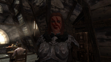 The Nord Warrior Kath