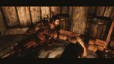 Its good to be the Jarl