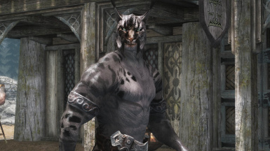 Manly Monday - Studly Khajiit