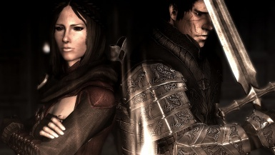 Damocles and Serana
