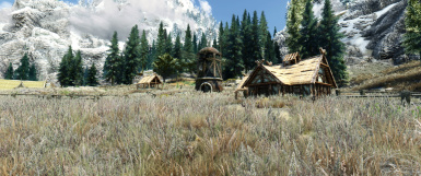 Whiterun Plains