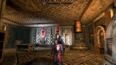 pieces of Martha assassin armor and new one