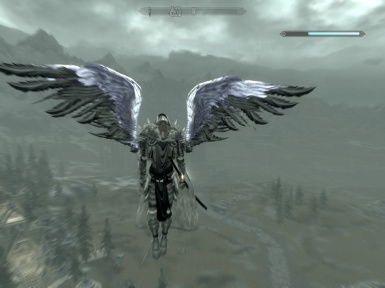 Mirgrim the angel