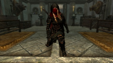 Assassin Immersive Wench