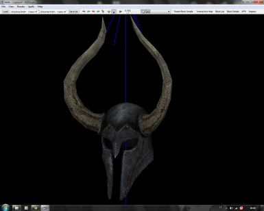 Working on various Horns