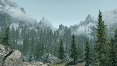 Just some nice scenery