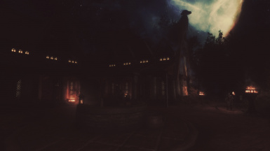 Realistic Nights Option 4 with Somber Vintage ENB