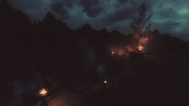 Realistic Nights Option 4 with Somber ENB