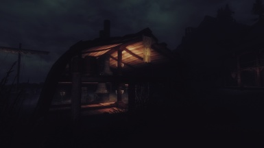 Somber ENB with Realistic Nights and Coins Tide Market